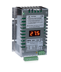 SMPS-125/245 SMPS Battery Charger - DATAKOM ELECTRONICS
